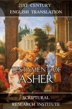 Testament of Asher PDF