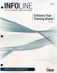Enhance Your Training Brand Book PDF