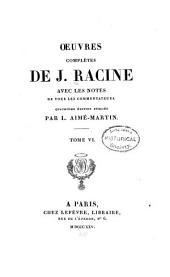 Oeuvres complètes: Discours académiques. Lettres
