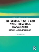Indigenous Rights and Water Resource Management PDF