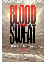 Blood and Sweat