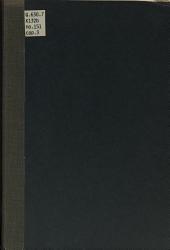 Alfalfa Breeding: Materials and Methods, Volumes 147-158