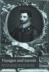 Voyages and travels: ancient and modern, with introductions, notes and illustrations