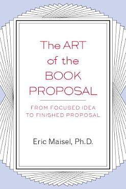 The Art of the Book Proposal PDF