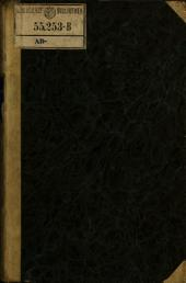 Szent Agoston az Isten varosarol irt XXII konyve. (De civitate Dei XXII libri. Uebers.) 1859-: 1. kötet
