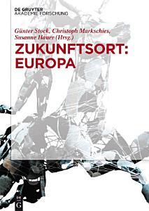Zukunftsort  EUROPA PDF