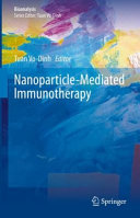 Nanoparticle-Mediated Immunotherapy