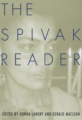 The Spivak Reader PDF