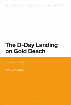 The D-Day Landing on Gold Beach