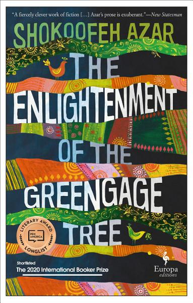 Download The Enlightenment of the Greengage Tree Book