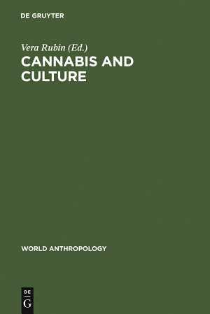 Cannabis and Culture