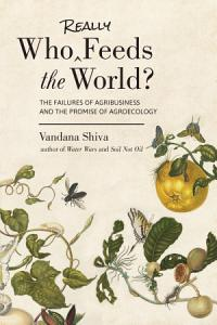 Who Really Feeds the World  Book