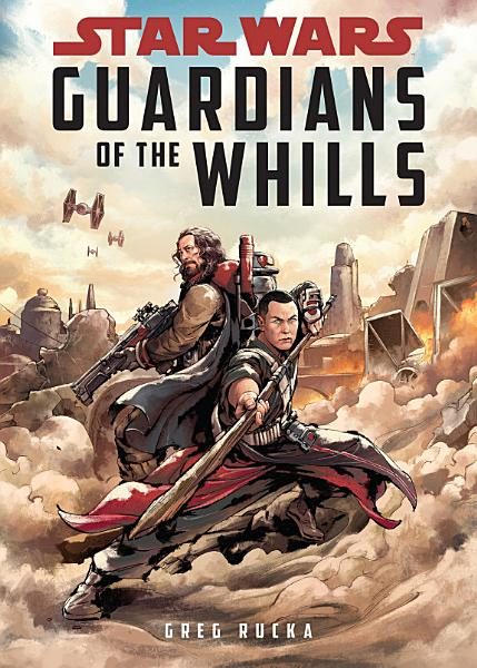 Download Star Wars  Guardians of the Whills Book
