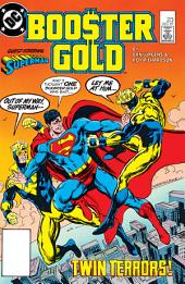Booster Gold (1985-) #23
