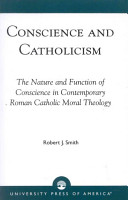 Conscience and Catholicism PDF