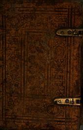Canon vitae Christianae et spiritualis: Eiusdem endologiae et preclarae omnibus Christi & B. Virginis amantibus longe dulcissimae. Accessere Meditationes valde salutares ad septem hebdomadae dies accomodatae