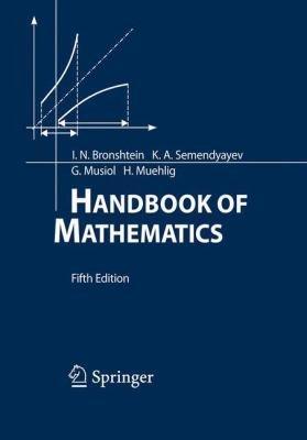 Handbook of Mathematics PDF
