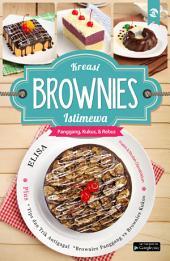 Kreasi Brownies Istimewa