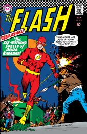 The Flash (1959-) #170