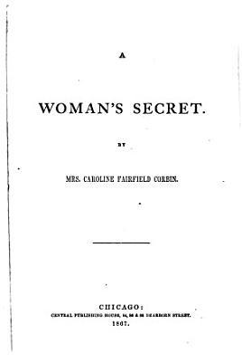 A Woman s Secret