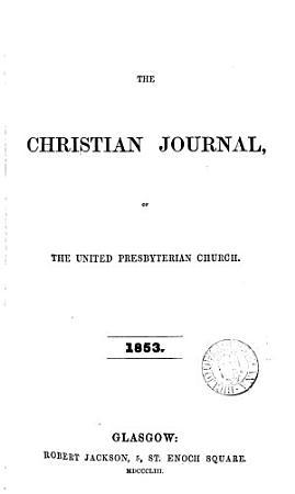 The Christian journal PDF