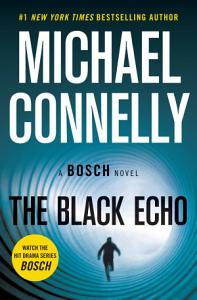 The Black Echo Book
