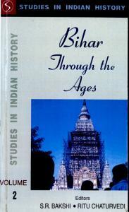 Bihar Through the Ages PDF