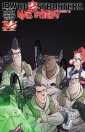 Ghostbusters (2013-) #20