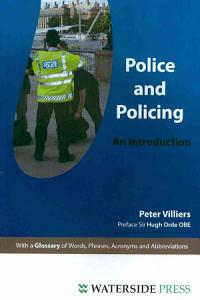 Police and Policing Book