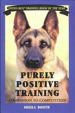 Purely Positive Training PDF