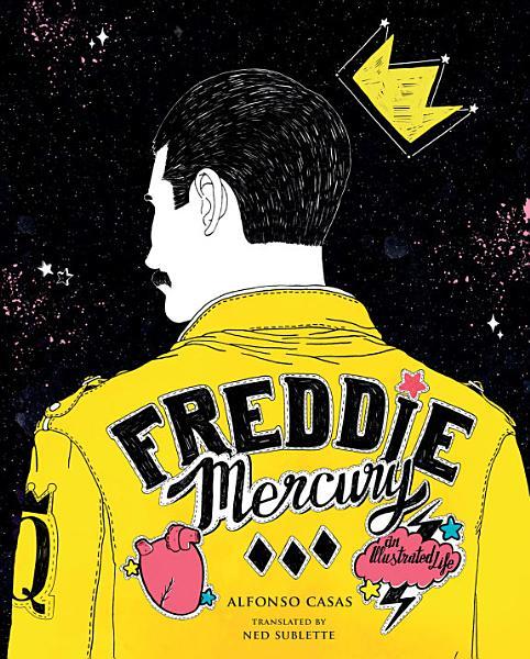 Download Freddie Mercury Book