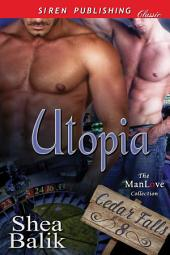 Utopia [Cedar Falls 8]