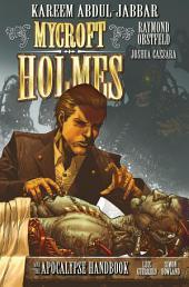 Mycroft Holmes and the Apocalypse Handbook #2