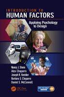 Introduction to Human Factors PDF