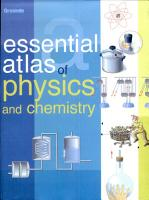 Essential Atlas of Phyiscs and Chemistry PDF
