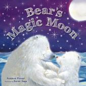 Bear's Magic Moon: Picture Flats