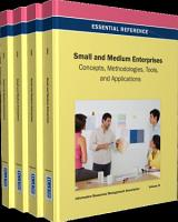 Small and Medium Enterprises PDF