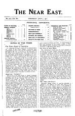 The Near East PDF