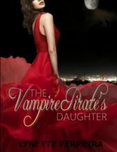 The Vampire Pirate's Daughter