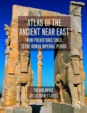 Atlas of the Ancient Near East PDF