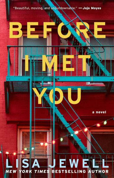 Download Before I Met You Book