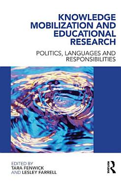 Knowledge Mobilization and Educational Research PDF