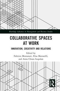 Collaborative Spaces at Work PDF