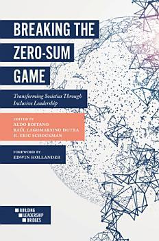 Breaking the Zero Sum Game PDF