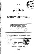 The Guide to Domestic Happiness PDF