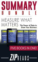 SUMMARY BUNDLE | Measure What Matters