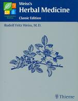 Weiss s Herbal Medicine PDF