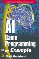 Programming Game AI by Example PDF