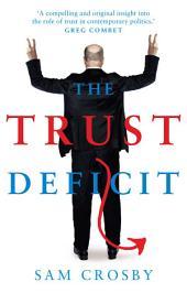 The Trust Deficit