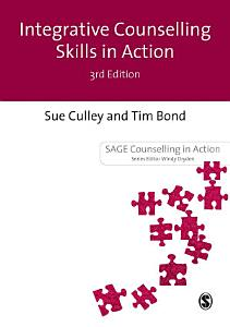 Integrative Counselling Skills in Action PDF